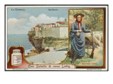 Bonifacio Giclee Print