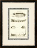 Ship Schematics IV Prints