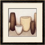 The Vessels III Art by Jaci Hogan