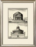 The Pantheon Art by Denis Diderot