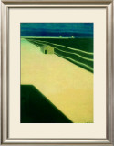 La Digue, c.1909 Posters by Leon Spilliaert