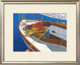 Ready For Sailing Prints by Greg Snead