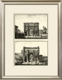 The Arch of Constantine Prints by Denis Diderot