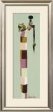 Waterbearer II Posters by Maurice Evans