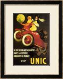 Automobile Unic Prints by Jean-marie Michel Liebaux