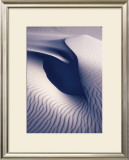 White Sand Desert, New Mexico Prints by Willy Matheisl