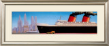 Full Steam Prints by Robert LaDuke