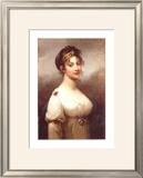 Luise, Konigin von Preuben Prints by Josef Grassi
