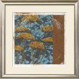 Golden Yarrow II Prints by Chariklia Zarris