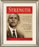 Strength Prints