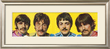 The Beatles, Sergeant Pepper&#39;s Lonely Heart Club Band Posters