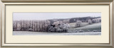Winter Panorama Prints by Ilona Wellmann
