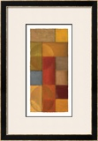 Abstraction in Color II Poster by Deac Mong
