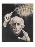 Arturo Toscanini Giclee Print