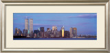 New York, New York Prints by Jerry Driendl