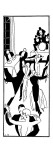 Dancing to a Jazz Band in a French Night Club Giclee Print