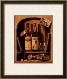 Jameson Irish Whiskey Print by Raymond Campbell