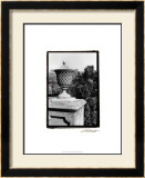 Garden Elegance VI Prints by Laura Denardo