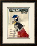 Reglisse Sanguinede Framed Giclee Print by Leonetto Cappiello