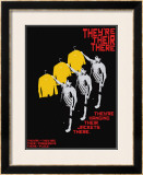 Grasping Grammar: They're There Their Prints by Christopher Rice