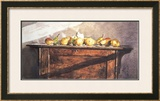 Eleven Pears Prints by Neil Faulkner