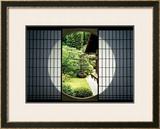Kyoto, Japan Posters by Shin Terada