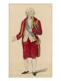 Duke of Orleans (1794) Giclee Print