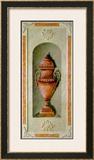Amphora I Posters by Marina Mariani