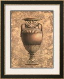 Classical Urn Art by W.M. Randal Painter
