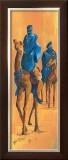 Sahara IV Posters by  Tanita