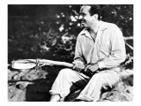 Douglas Fairbanks Playing 'Mr Robinson Crusoe', 1932 Giclee Print