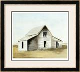 Amarillo II Limited Edition Framed Print by Megan Meagher