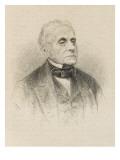 Daniel Francois Esprit Auber French Composer Giclee Print