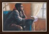 Letter Art by Monica Stewart