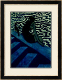 La Baigneuse, c.1910 Poster by Leon Spilliaert