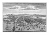 Djakarta (Formerly known as Batavia) Giclee Print
