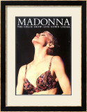 Madonna:The Girlie Show Live Prints