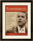 Responsibility Art