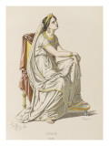 Esther' Esther, Queen of Persia Giclee Print