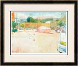 My Ozone Limited Edition Framed Print by Tatara