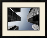 Building City Prints by Cesano Boscone