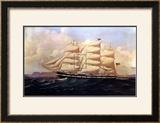 Clipper Ship, Ontario Prints