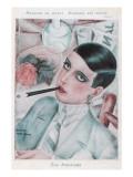 Eve Adamised Giclee Print