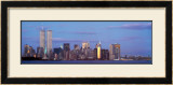 New York, New York Print by Jerry Driendl