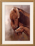 Mother Love II Prints by Spartaco Lombardo