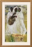 Meskel Flowers Prints by Daniel Taye