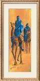 Sahara IV Prints by  Tanita