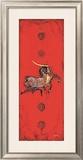 Cheval Bonheur Prints by Xiao Ming