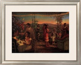Summer&#39;s Evening, 1925 Prints by Tim Ashkar