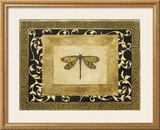 Dragon Fly I Prints by Alan Hayes